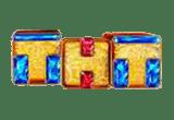 Логотип канала ТНТ