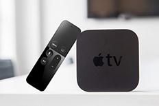 Подключение Apple TV 4 к штатному монитору