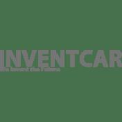 Логотип компании InventCar