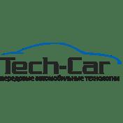 Логотип компании Тех-кар