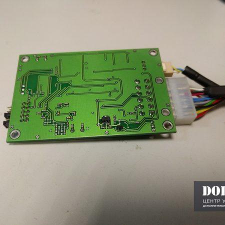 Управление головным устройством Mercedes Comand NTG 5.1 или 5s1 не штатным пультом
