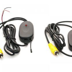 купить и установить набор для беспроводного подключения камеры заднего вида AVEL AVS01WK в ДОЛКАР