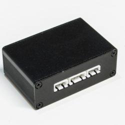купить и установить блок автоматического переключения камер переднего и заднего вида AVEL в ДОЛКАР