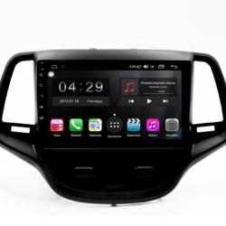 купить и установить штатную магнитолу FarCar в ДОЛКАР