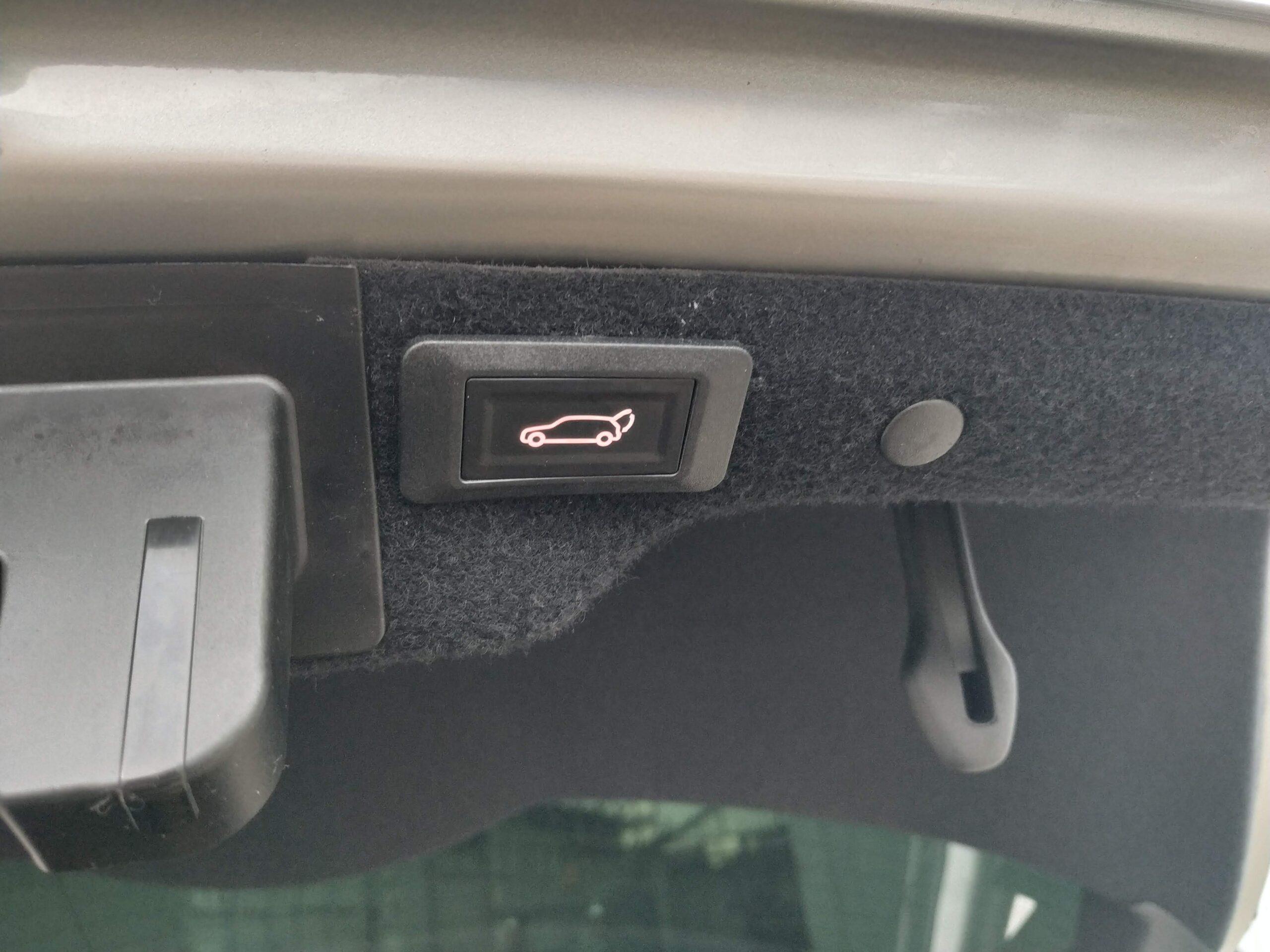кнопка на двери