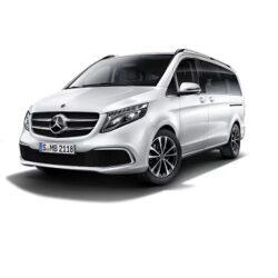 Mercedes w447
