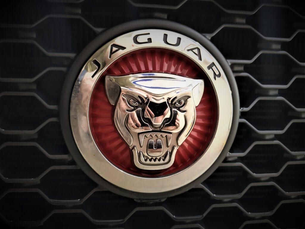 Тонировка Jaguar