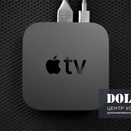 Установка Apple TV4 в Maybach w240