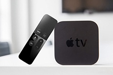 Подключение Apple TV 4 к штатному монитору