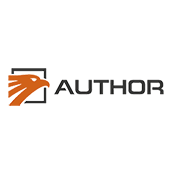 Логотип компании Автор