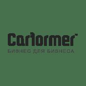 Логотип компании Carformer B2B
