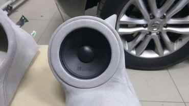 Установка новой аудиосистемы в Nissan Patrol