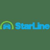 Логотип компании StarLine