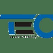 Логотип компании ТЭК электроникс