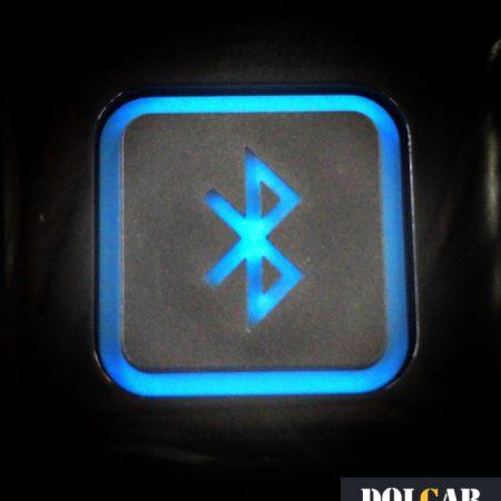 Установка Bluetooth audio, AUX в Mercedes w140 S-class