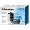 Pandora DXL 4970 сигнализация с установкой в ДОЛКАР