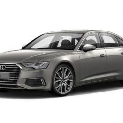 установить электропривод багажника Inventcar для Audi A6 в ДОЛКАР