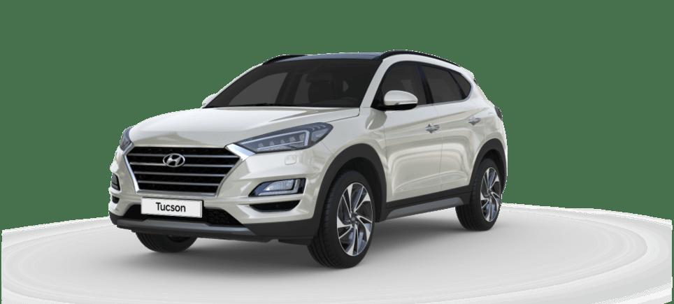 установить электропривод багажника Inventcar для Hyundai Tucson в ДОЛКАР