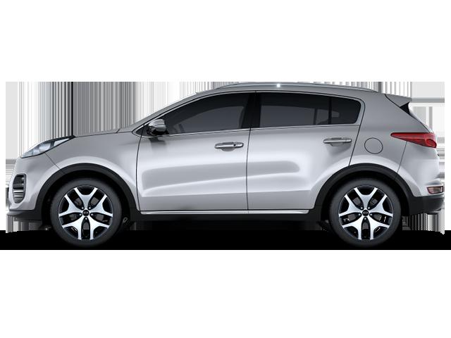 установить электропривод багажника Inventcar для KiaSportage в ДОЛКАР