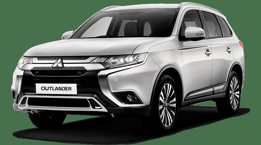 установить электропривод багажника Inventcar для Mitsubishi Outlander в ДОЛКАР