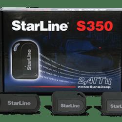 купить иммобилайзер starline s350 в долкар