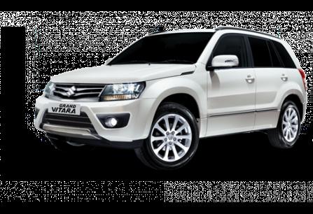 установить электропривод багажника Inventcar для Suzuki Vitara в ДОЛКАР