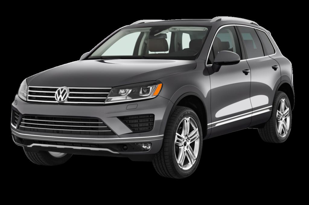 установить электропривод багажника Inventcar для VolkswagenTouareg в ДОЛКАР
