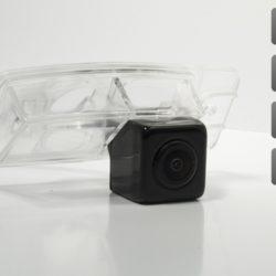 купить и установить штатную камеру заднего вида AVEL CCD с динамической разметкой в ДОЛКАР