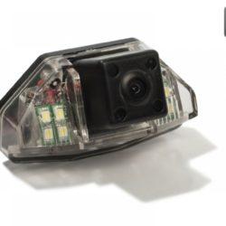 купить и установить штатную камеру заднего вида AVEL CMOS ИК в ДОЛКАР