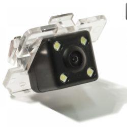 купить и установить штатную камеру заднего вида AVEL CMOS ECO LED в ДОЛКАР